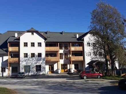 Geförderte Wohnung mit hoher Wohnbeihilfe im Herzen von Mauterndorf!