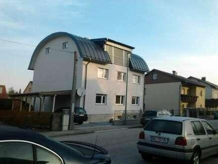 TOP Dachloft ca. 84 m² und 10 m² Balkon