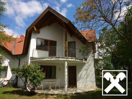 Helle Doppelhaushälfte in Schwadorf zu mieten