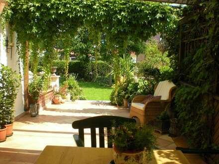GROSSES HAUS mit Traumgarten zu verkaufen !!!