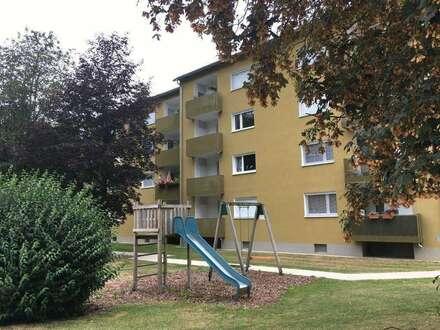 Neu sanierter Wohn(t)raum mit Loggia u. Aufzug in den Bergen der Pyhrn-Priel-Region, die gute Infrastruktur ermöglicht ein…