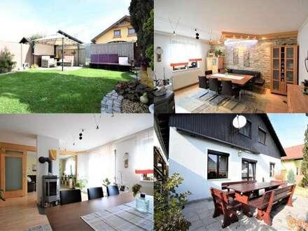 Hochwertiges Einfamilienhaus in ruhiger Siedlungslage bei Ansfelden