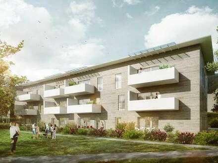 NEUBAU: 3-Zimmer-Mietkauf-Wohnung in Kindberg