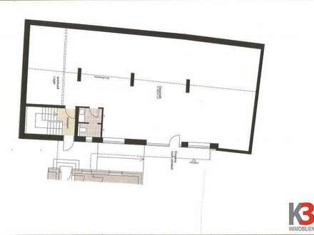 K3! Bischofshofen - Praxisräumlichkeiten im Zentrum barrierefrei zu vermieten!
