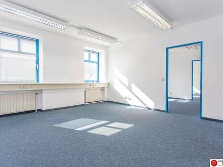 Ihr Büro im Zentrum von Klosterneuburg