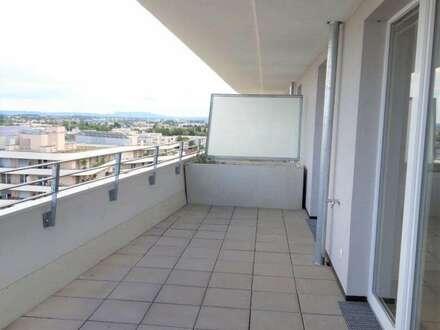 2-Zimmer mit Balkon! - 66 m² Nutzfläche - provisionsfrei! - Baujahr 2019