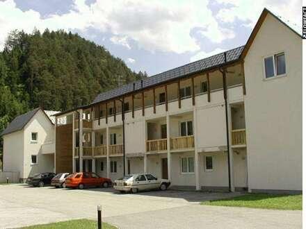 3-Zimmerwohnung inkl. Terrasse günstig zu vermieten!