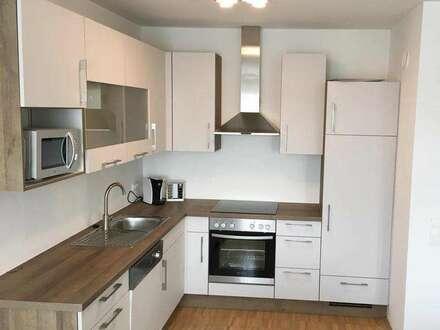Schöne 3-Zimmer Wohnung in Haid mit Loggia