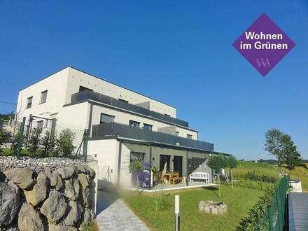 Exklusive Neubauwohnungen in Jagerberg!