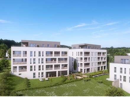 geförderte 4-Raum Eigentumswohnung in Mauthausen