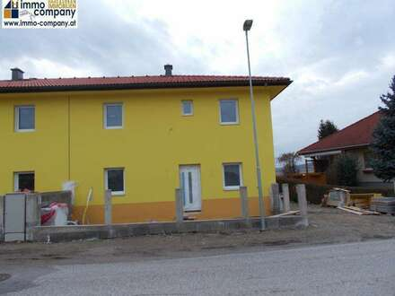 Hetzersdorf Bezirk St Pölten Doppelhaus hälfte 153,17 m²