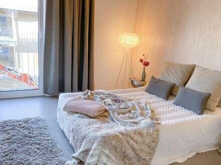 3-Zimmerwohnung im Holzmassivhaus - zum Kauf!