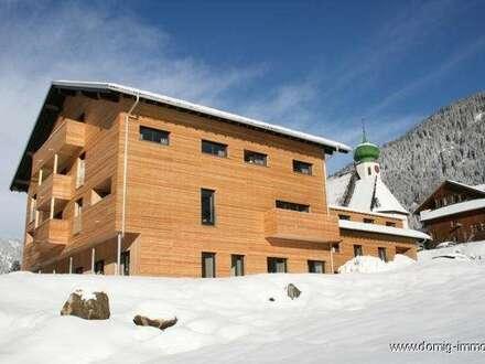 Ferienwohnung, 4 Zimmer, 79 m², Montafon, St. Gallenkirch, TOP 110