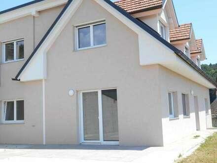 Brodersdorf nahe Gleisdorf zwei sonnige 4ZI Wohnungen  Garten/ Terrassen/ Balkon Carport