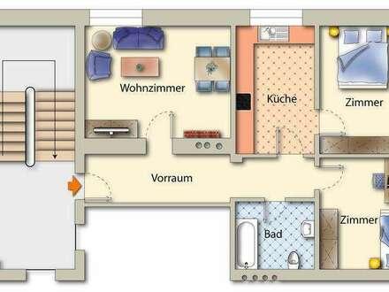 3 Zimmerwohnung nahe dem Zentrum - Lienz