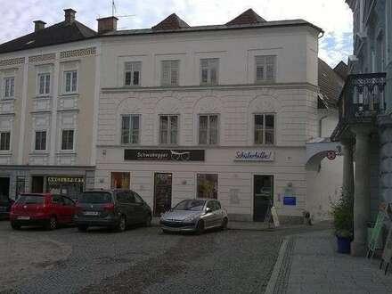Zentrales Geschäftslokal in Lambach