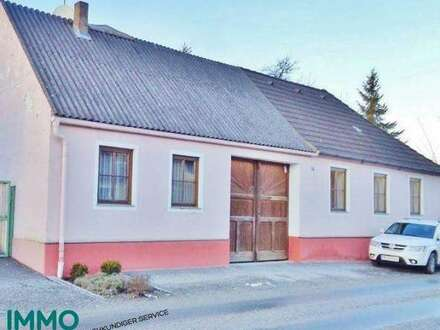 BEZUGSFERTIGES Landhaus Nähe Horn! mit zwei getrennten Wohneinheiten und großem Garten zu verkaufen!