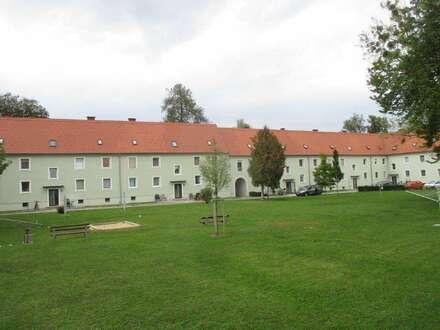 Sanierte 3 Raum Wohnung im Erdgeschoß, sonnige Lage, Stadtteil Steyr Münichholz