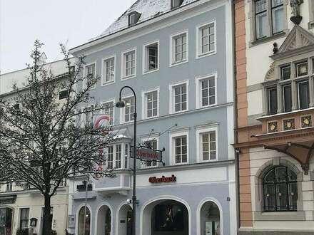 Erstbezug - Büro-/Seminar-/Ordinationsfläche Stadtplatz Braunau am Inn