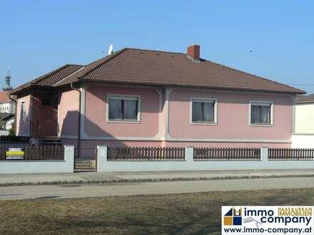 Einfamilienhaus in Frauenkirchen