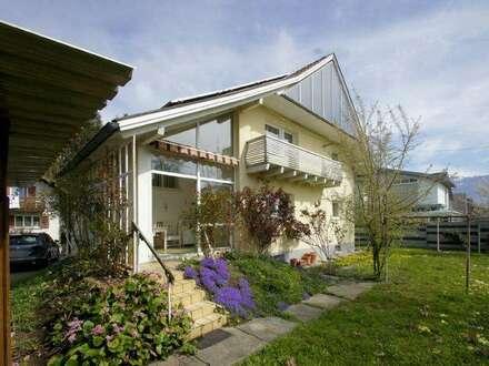 JETZT NEU: 360° Rundgang! - Rarität: Einfamilienhaus - Seenähe - Stadtnähe - BREGENZ!