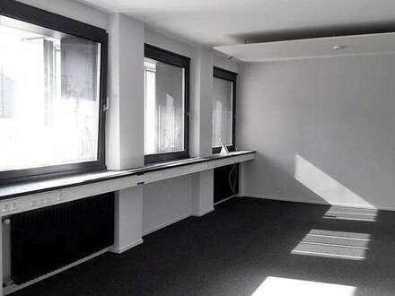 Büroflächen im Zentrum von Dornbirn