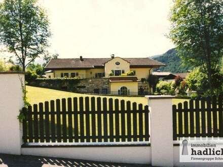 VILLA - ca. 2.000m2 Grundstück - mit SPA-Bereich und großem Garten zu VERKAUFEN - Region Ski Amade