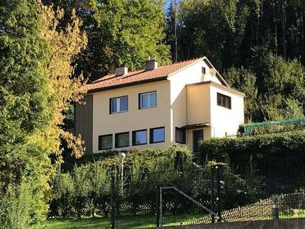 Exklusives Einfamilienhaus in Leoben
