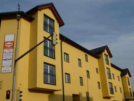 Feine Neubauwohnung in zentraler Ruhelage