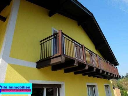 Zweifamilien-Haus mit Zusatzeinkommen von € 1.100,- netto /Monat