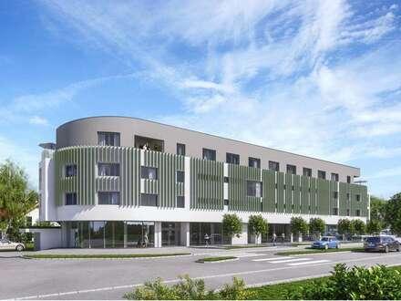 Neubau Wohn-/Geschäftshaus St. Johann ( 2018-02429 )