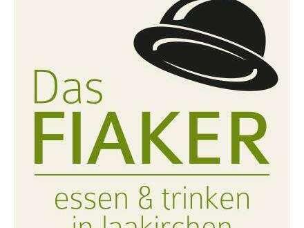 Cafe FIAKER in Laakirchen sucht wegen Pensionierung Nachpächter