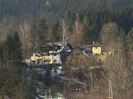 Sehr schöne Hotel - Pension in naheliegenden Ski Areal Hochkar zu verkaufen