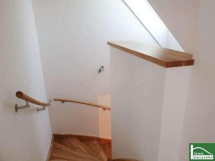 4 Zimmer Dachgeschosstraum mit atemberaubendem Ausblick-Ideale Raumaufteilung! Toller Ausblick - Nähe Prater