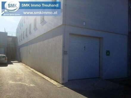 Großzügige Lagerhalle in Korneuburg - Industriegebiet!