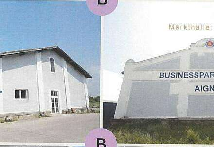 12749 Halle ab 700 m²