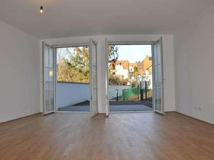 Garten & Terrasse! bereits fertig gestellt! 82-172qm! Exklusiver Neubau nähe Korneuburg! Anlage!