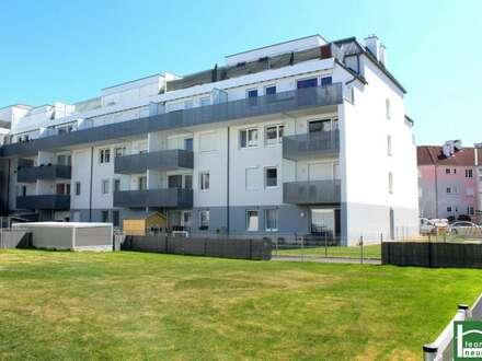 Geräumige 3-Zimmer-Wohnung! Moderner Neubau mit hochwertiger Ausstattung!