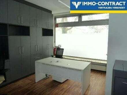 Perfekte Räumlichkeiten für Büro oder Dienstleistungsbetriebe