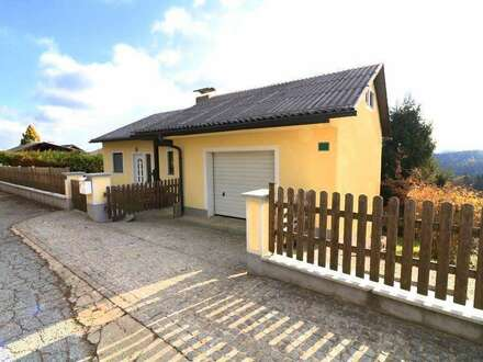 Einfamilienhaus in sonniger Lage - Hart bei Graz