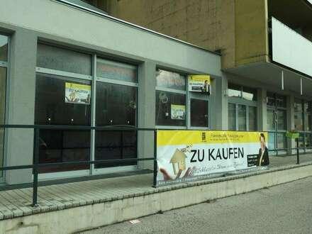 große Verkaufs- oder Bürofläche im Zentrum von Korneuburg