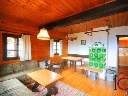 Gemütliches Ski-in ski-out Apartment im urigen, alpinen Wohnstil - Top 4