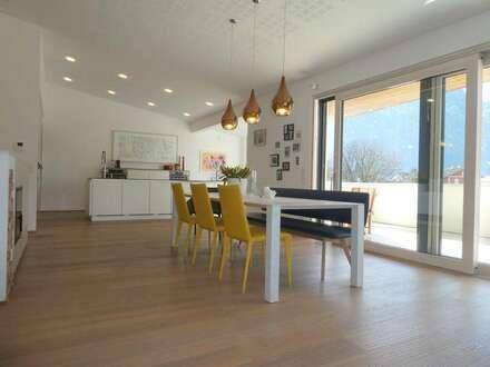 Penthouse Wohnung - Luxus auf 2 Ebenen
