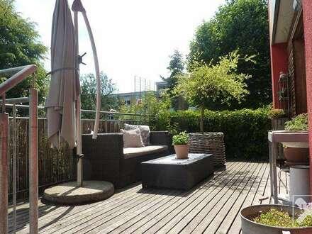 Dornbirn-Hatlerdorf: Wohnhaus mit Platz für 2 Familien