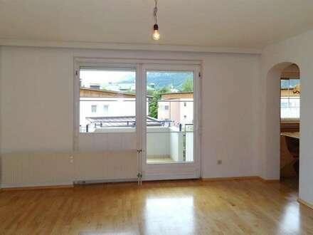 Schöne 3-Zimmer-Wohnung mit Loggia und TG-Platz