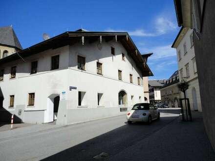 Zentrale, geförderte 2-Zimmerwohnung mit hoher Wohnbeihilfe oder Mietzinsminderung
