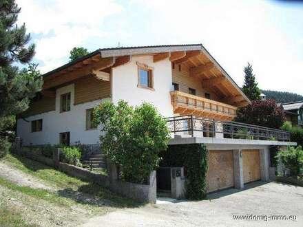 Tolles Haus in Bischofshofen bei Salzburg in Mitten der Natur mit Bergpanorama!