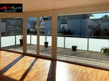 3-Zimmer-Terrassenwohnung in Altach
