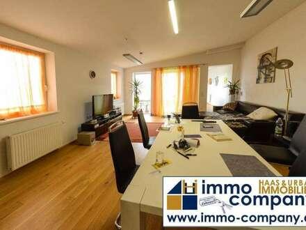 145 m2 Büro in zentraler Lage!