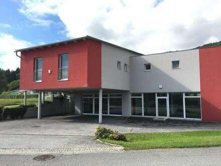 Wohn-/Geschäftsgebäude in Villach-Möltschach